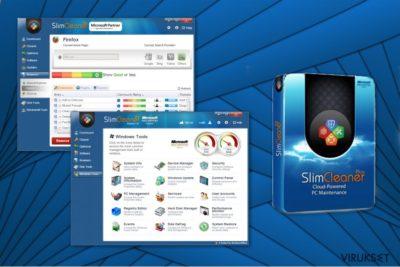 SlimCleaner Plus kuva