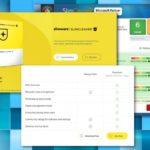 SlimCleaner Plus kuvankaappaus