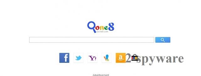Start.qone8.com kuvankaappaus