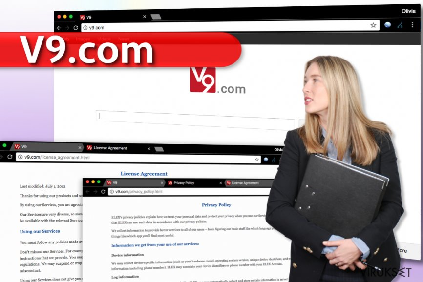 v9.com virus kuvankaappaus