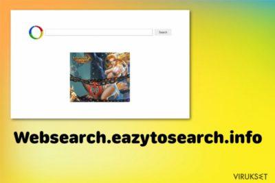 Websearch.eazytosearch.info