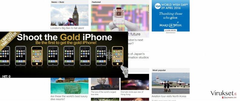 Mainosten Poisto Android