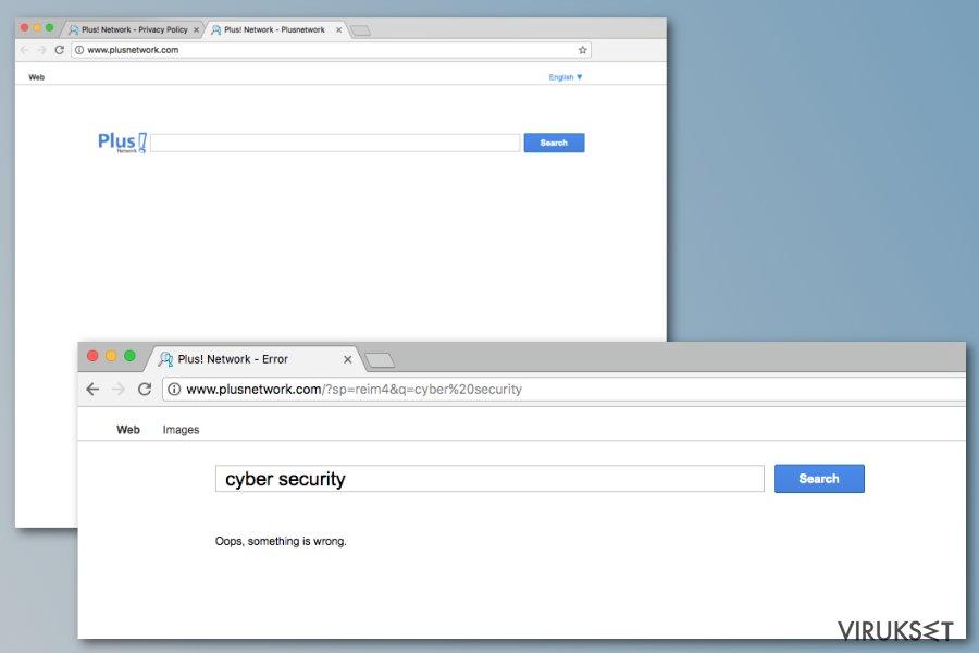 www-searching.com virus kuvankaappaus