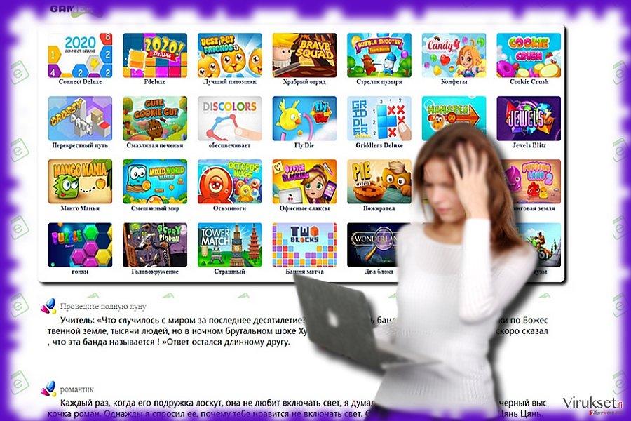 Yeadesktopbr.com esimerkki