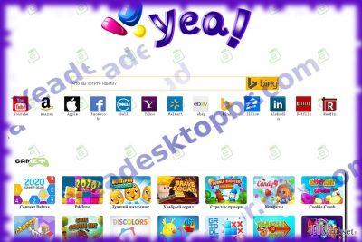 Yeadesktopbr.com kaappaajan kuva