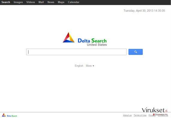 yhs.delta-search.com kuvankaappaus